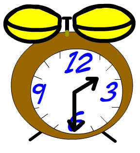 Image of a Bad Clock