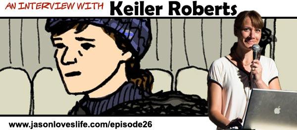 Keiler Roberts
